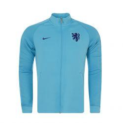Veste survêtement n98 Pays Bas bleu 2016