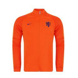 Veste survêtement n98 Pays Bas orange 2016