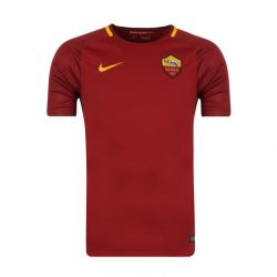 Maillot junior AS Roma domicile 2017/18
