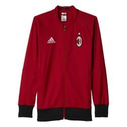 Veste survêtement Milan AC anthem 2016 - 2017
