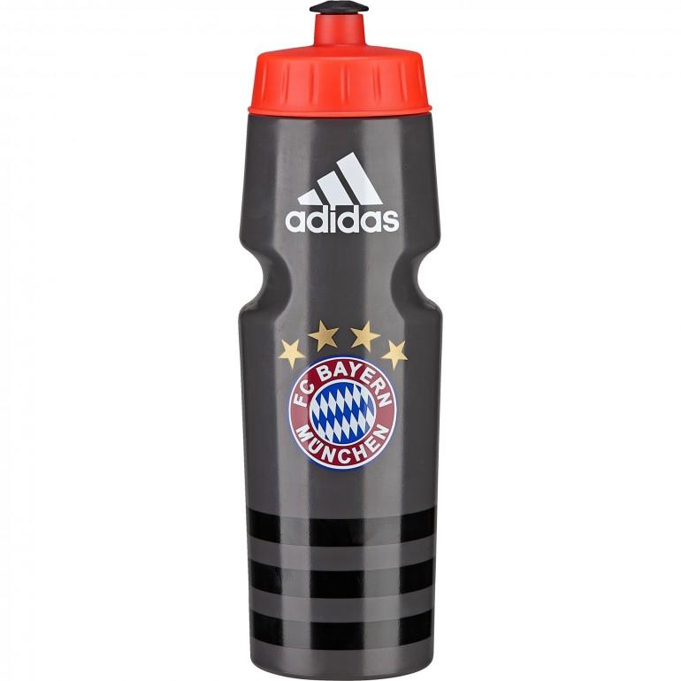 Gourde Bayern Munich grise
