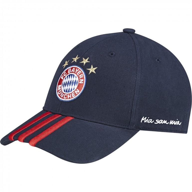 Casquette gardien Bayern Munich