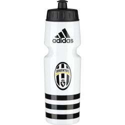 Gourde Juventus blanche