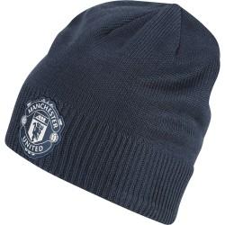 Bonnet Manchester United bleu foncé