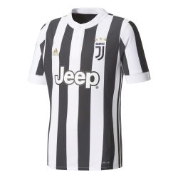 Maillot junior Juventus domicile 2017/18