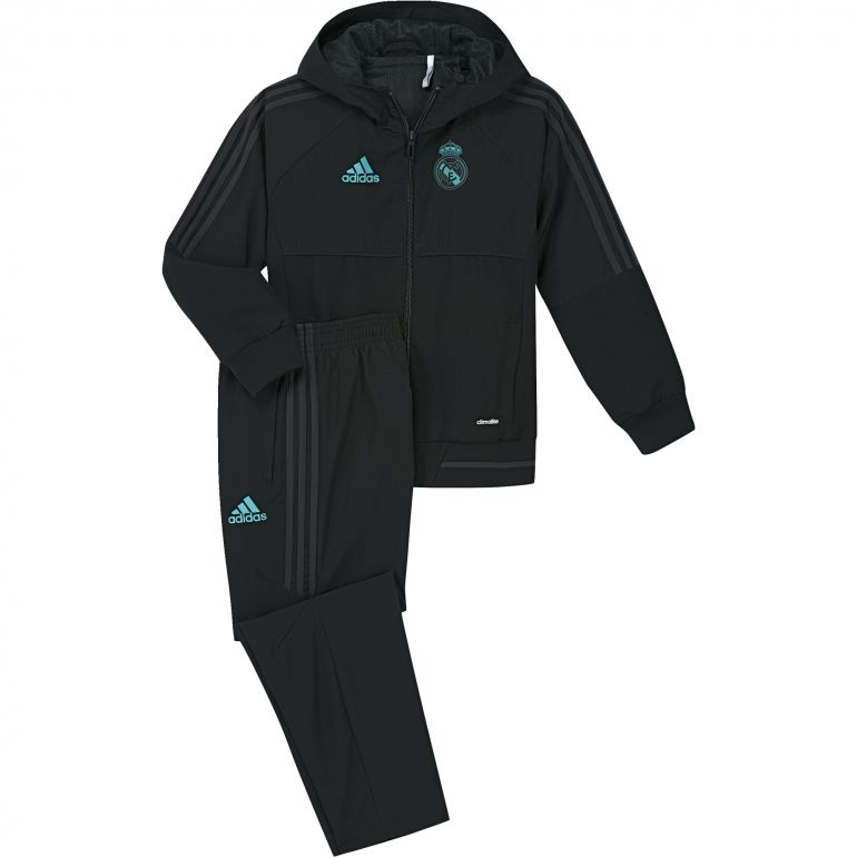 ensemble real madrid adidas enfant