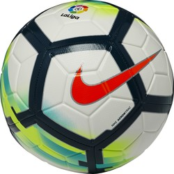 Ballon Liga Strike blanc 2017/18