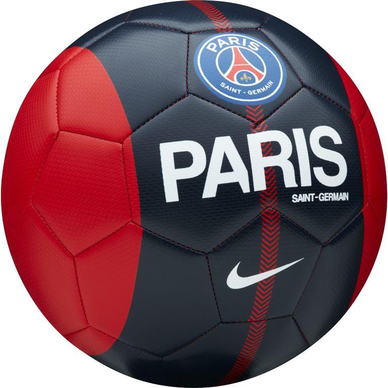 Ballon PSG Prestige bleu 2017/18
