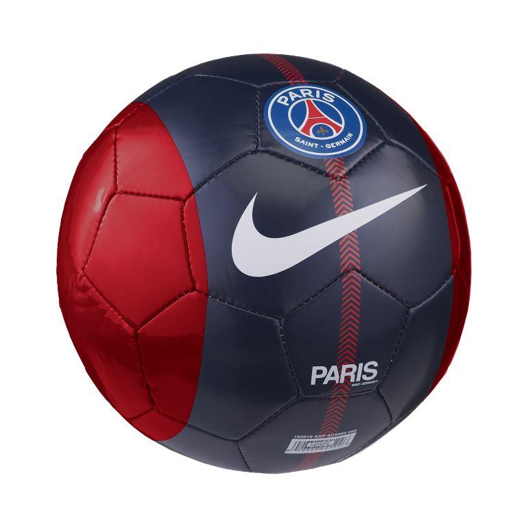 Mini ballon PSG bleu 2017/18