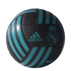 Ballon Real Madrid noir 2017/18