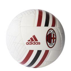 Ballon Milan AC blanc 2017/18