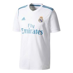 Maillot Real Madrid domicile 2017/18