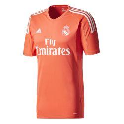 Maillot gardien Real Madrid extérieur 2017/18