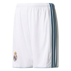 Short junior Real Madrid domicile 2017/18