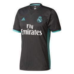 Maillot Real Madrid extérieur LFP 2017/18