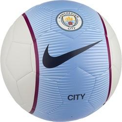 Ballon Manchester City Prestige blanc 2017/18