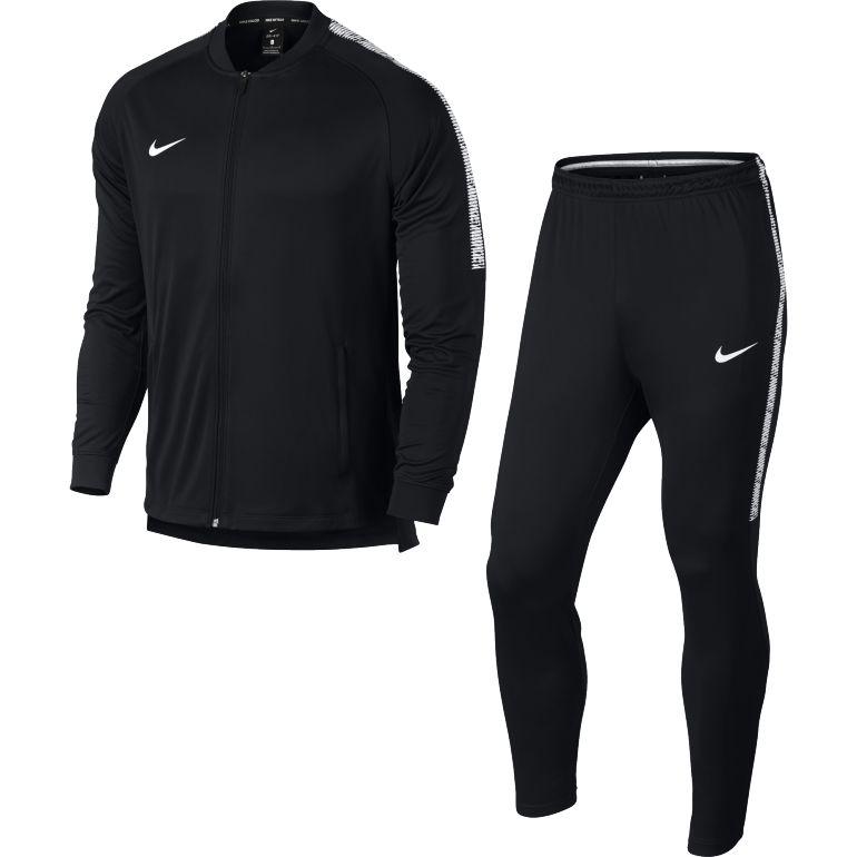 Ensemble survêtement Nike noir 2017
