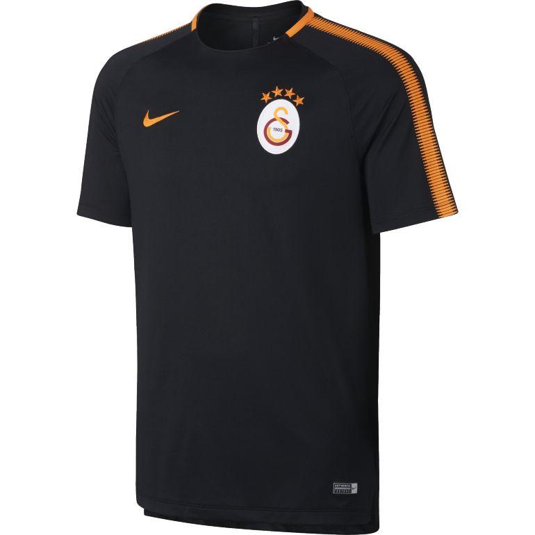 Maillot entraînement Galatasaray noir 2017/18