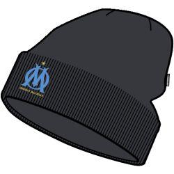 Bonnet OM noir