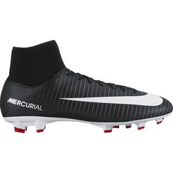 Mercurial Victory VI Dynamic Fit FG noir