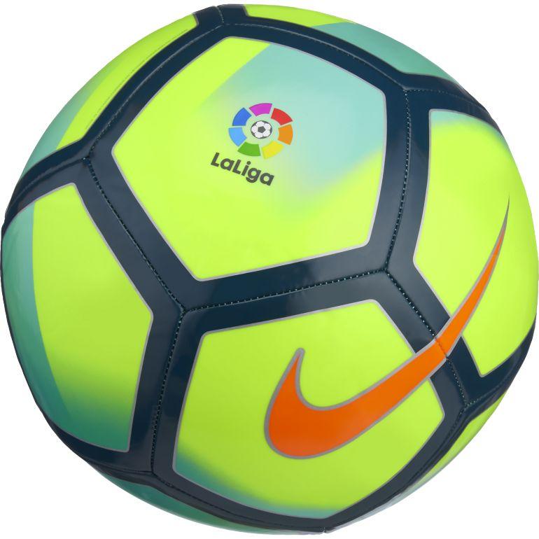 Ballon Liga vert 2017