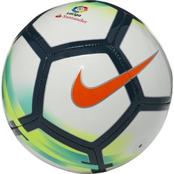 Ballon Liga jaune vert 2017