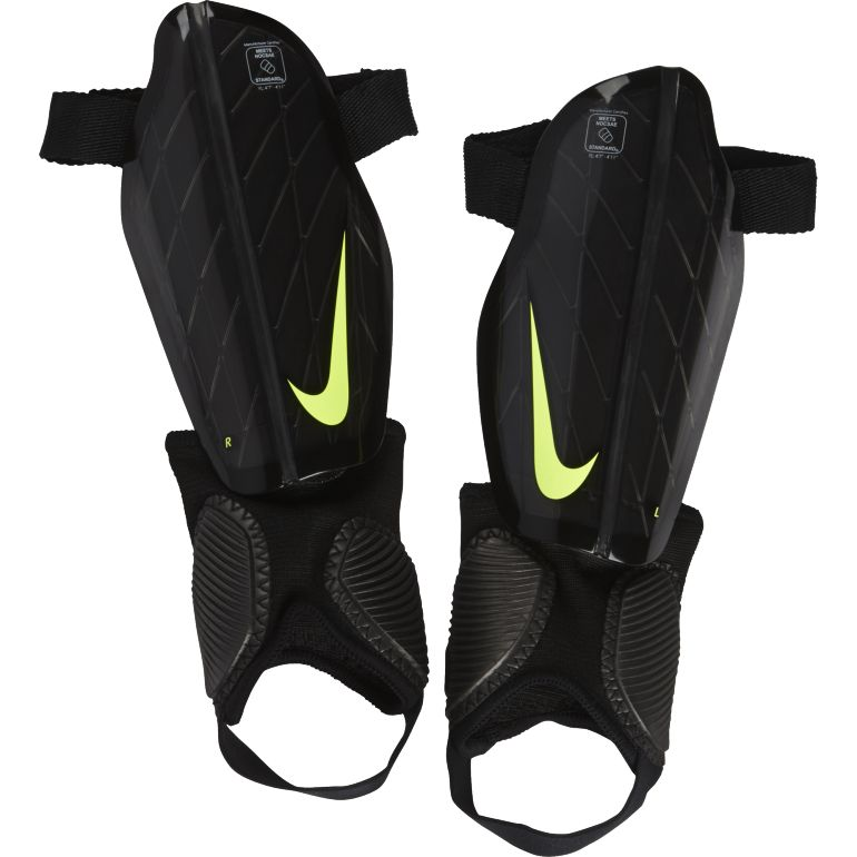 Protège tibias junior Nike Protegga Flex 2017 noir