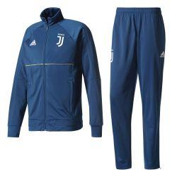 Ensemble survêtement Juventus bleu 2017/18