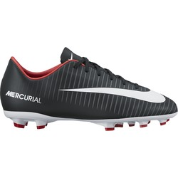 Mercurial Victory VI junior FG noir