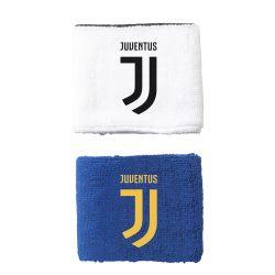 Serre-poignet Juventus bleu blanc 2017/18