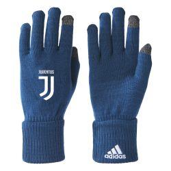 Gants Juventus bleu 2017/18