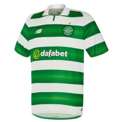 Maillot Celtic Glasgow domicile 2016 - 2017