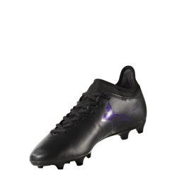 X 17.3 FG moulés noir logo violet