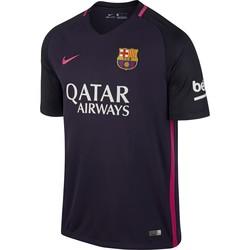 Maillot FC Barcelone extérieur 2016 - 2017