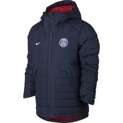 Manteau PSG bleu 2017/18