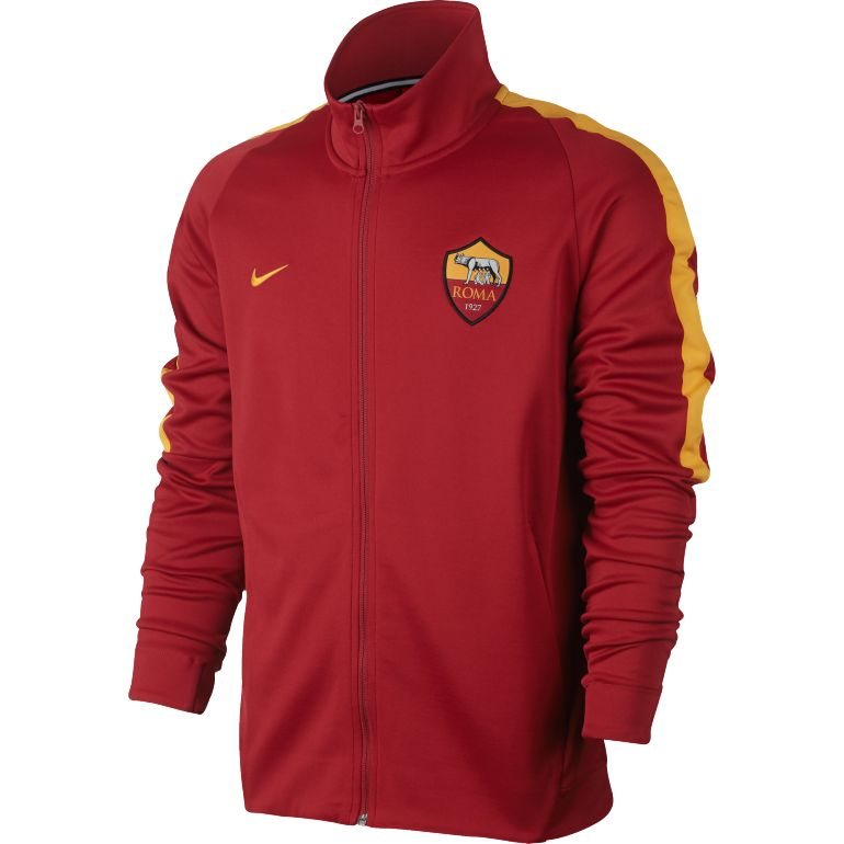ensemble de foot ROMA Vestes