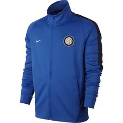 Veste survêtement Inter Milan bleu 2017/18