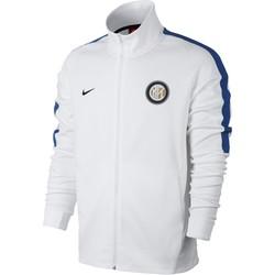 Veste survêtement Inter Milan blanc 2017/18