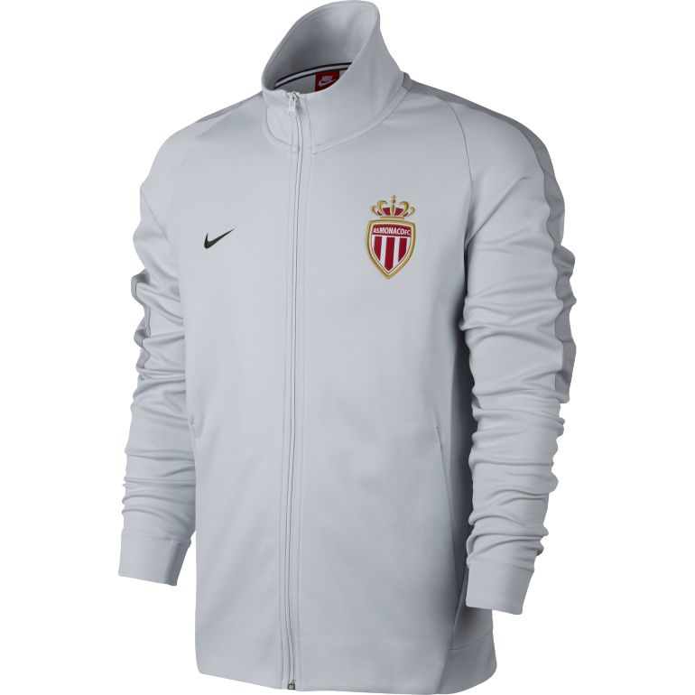 survetement AS Monaco nouveau