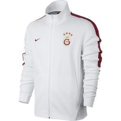 Veste survêtement Galatasaray blanc 2017/18