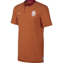 Polo Galatasaray authentique orange 2017/18