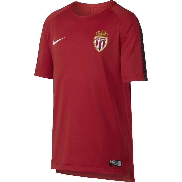 maillot entrainement AS Monaco 2017
