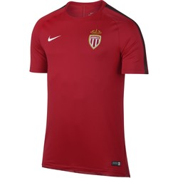 Maillot entraînement AS Monaco rouge 2017/18