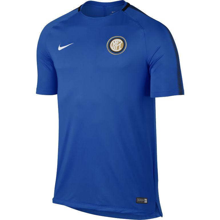 Maillot entraînement Inter Milan bleu 2017/18