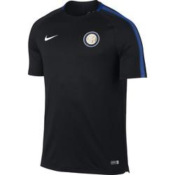 Maillot entraînement Inter Milan bleu foncé 2017/18