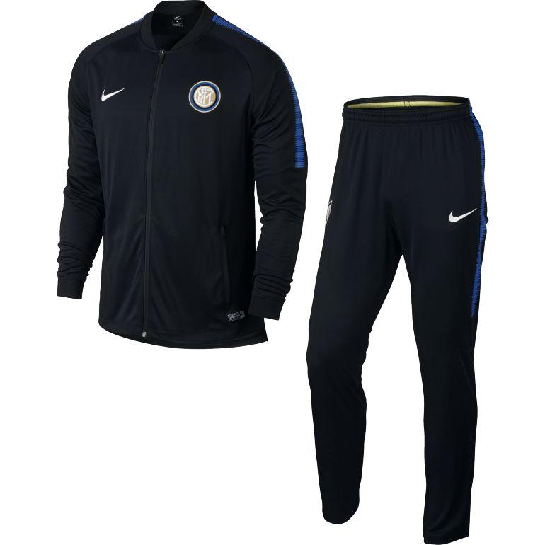 ensemble de foot Inter Milan nouvelle