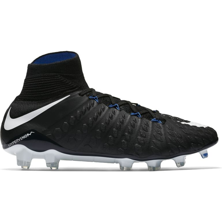 Hypervenom Phantom III Dynamic Fit FG noir
