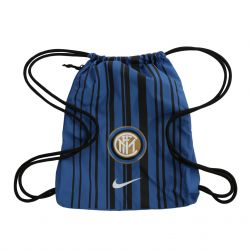 Sac de Gym Inter Milan bleu 2017/18