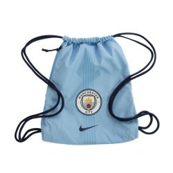Sac de Gym Manchester City bleu 2017/18