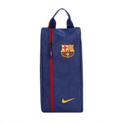 Sac à chaussures FC Barcelone bleu 2017